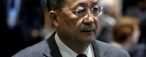 Pionyang dice estar listo tanto para dialogar como para enfrentarse a EE.UU.