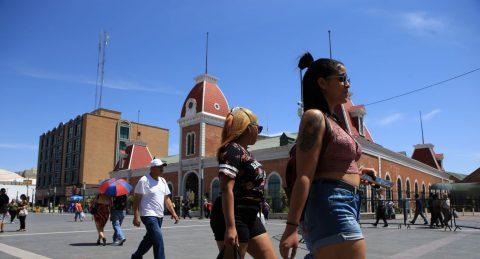 Ciudad Juárez y El Paso, separadas por una guerra y unidas en el dolor