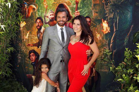 """Eugenio Derbez y su familia estrenarán un """"reality show"""" en Pantaya y Amazon"""
