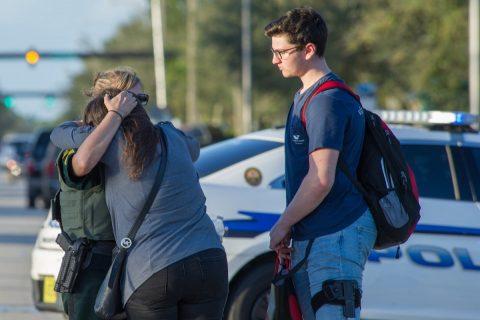 Sospechoso de ataque en Florida es empleado del negocio donde ocurrió
