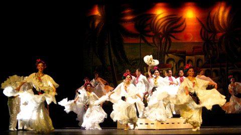Ballet Folklórico de México y el Mariachi Vargas celebrarán la independencia