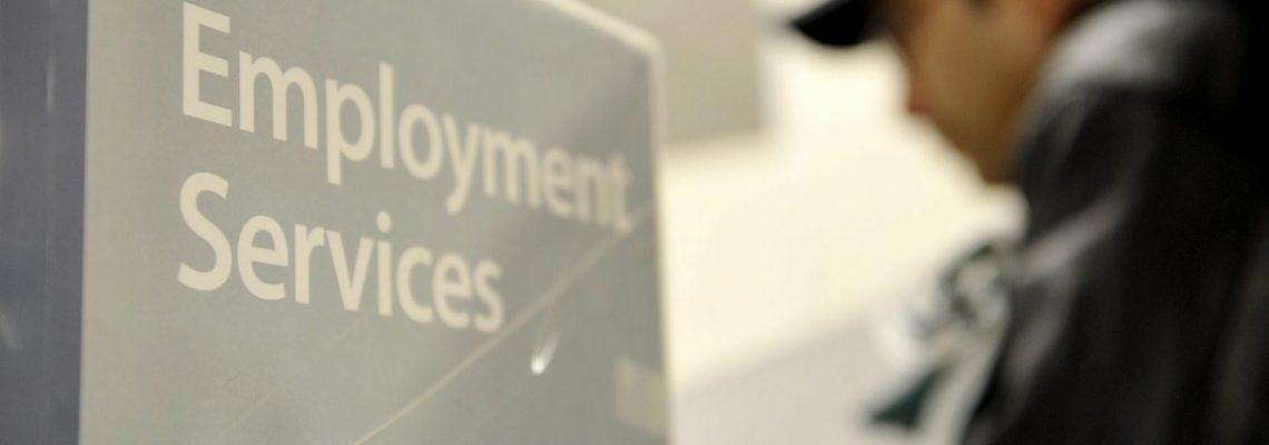 La creación de empleo en Estados Unidos, por debajo de las expectativas