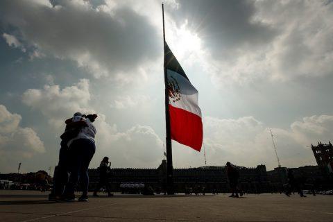 Denuncian fallas en altavoces de alerta sísmica en la Ciudad de México