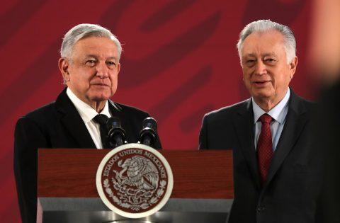 Titular de Comisión Federal de Electricidad de México, niega acusaciones de corrupción