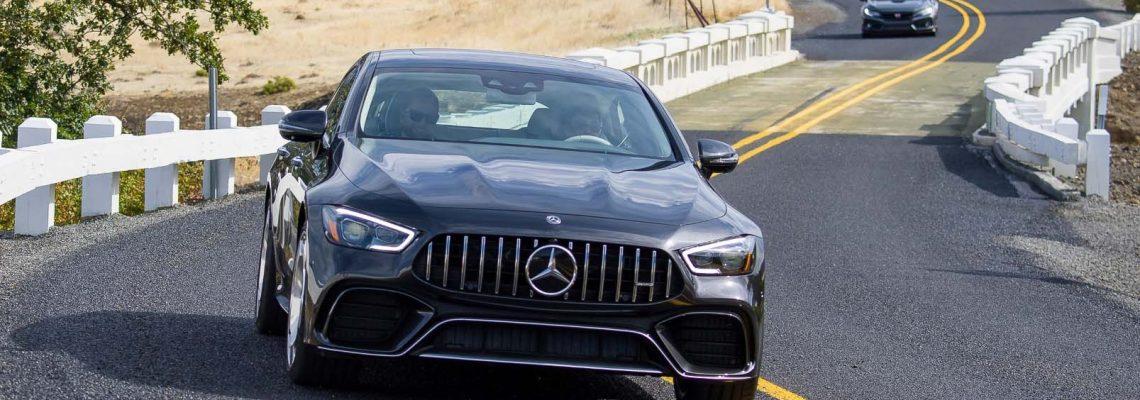 Periodistas automovilísticos seleccionan los mejores autos para exteriores