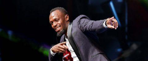 """Usaín Bolt: """"La persona que va a romper mis récords todavía no nace"""""""