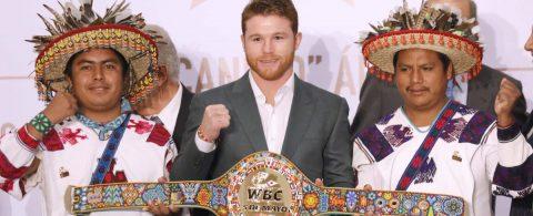 Sulaiman dice que si Canelo vence a Kovalev será momento histórico del boxeo