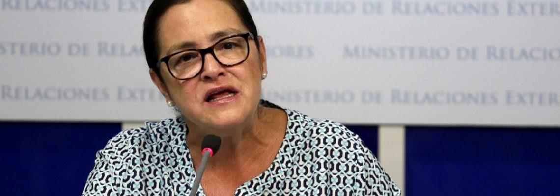 EE.UU. alcanza un acuerdo con El Salvador sobre inmigración irregular