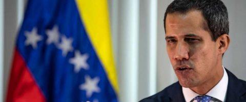 Divulgan nuevas fotos de Guaidó junto a presuntos criminales colombianos