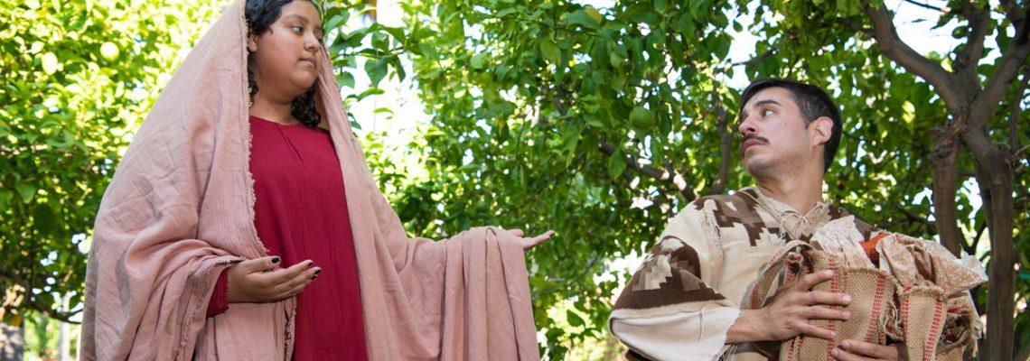 Adaptación de la película Macario original de Teatro Visión regresa este octubre
