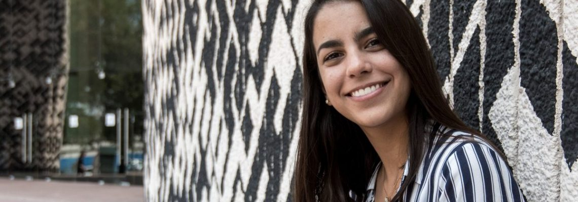 La activista mexicana que lucha contra la pornovenganza tras ser víctima