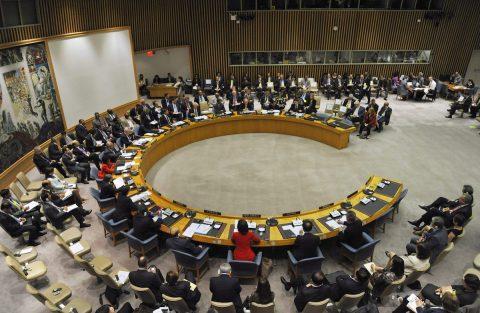 La ONU propone más educación y más seguridad para proteger lugares de culto