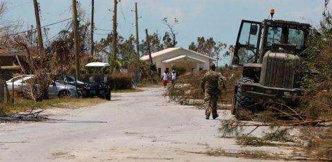 Estudiantes de Francisco Felicie se unen en ayuda a damnificados de Bahamas