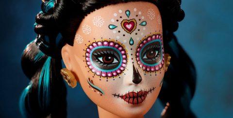 Barbie Día de Muertos es respetuosa con la cultura mexicana, asegura creador