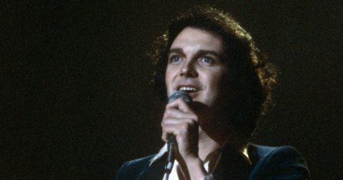 Muere el cantante Camilo Sesto a los 72 años