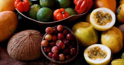La Amazonía, un tesoro aún por explotar para la afamada cocina peruana