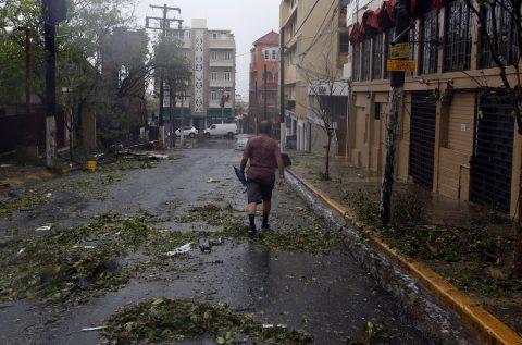 Lanzan un documental sobre los efectos del huracán María en Puerto Rico