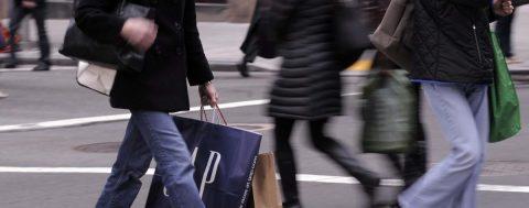 Los precios en Estados Unidos suben un 0,1 % en agosto