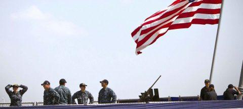 Fuerzas Armadas incorporan nuevos misiles a su flota del Pacífico