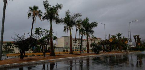 Tormenta tropical Kiko refuerza potencial de lluvias en el noroeste de México