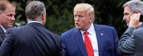 Jueza bloqueará plan de Trump para retener indefinidamente a niños migrantes