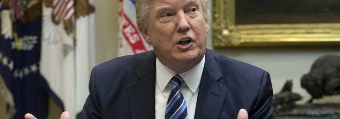 Trump sube la tensión con Irán tras amenaza del Gobierno de Rohaní