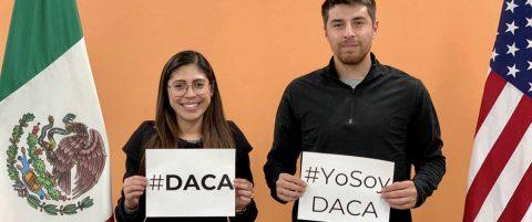 Consulado a Tu Lado: Mexico apoya a los beneficiarios de DACA