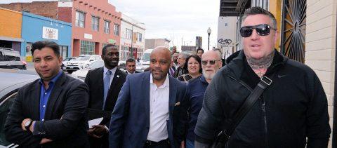 Denver aceptará a refugiados tras la reducción de cupos que anunció el Gobierno