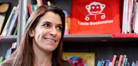 Una 'start-up' mexicana acerca niños a los libros con un algoritmo digital