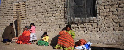 """Gobierno mexicano afronta el """"reto histórico"""" de erradicar la pobreza"""