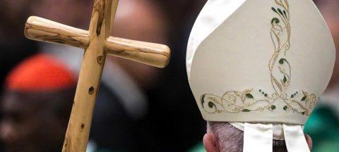 """El Papa anima a sus misioneros a llevar la fe a """"todos"""" sin exclusiones"""