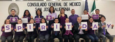 Consulado a Tu Lado: Avances en materia de diversidad