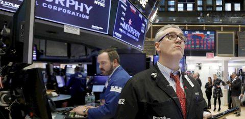 Wall Street cierra la semana con importantes pérdidas