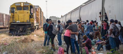 Comisión de DD.HH. en México pide investigar agresión a 130 migrantes en 2018