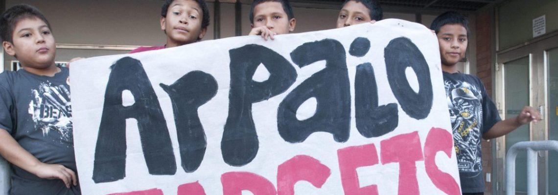 ACLU demanda a Gobierno por acosar a activistas que trabajan en la frontera