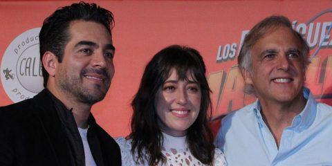 """""""Los Rodríguez y el más allá"""": cómo el cine puede curar a niños mexicanos"""