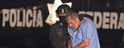 EE.UU. acusa al mexicano Vicente Carrillo Fuentes de liderar cartel de droga