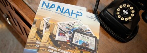 NAHP honors Hispanic media having big impact on community