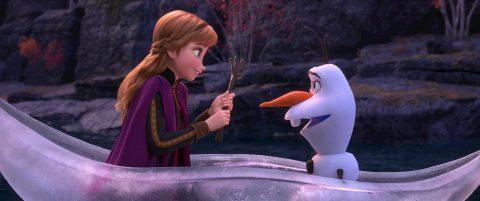"""Directores de """"Frozen 2"""": Es la historia de alguien con miedo a ser diferente"""