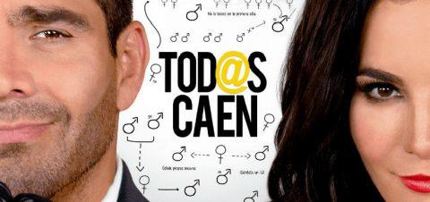 """Regístrate para concursar y ganar un premio especial de """"TOD@S CAEN"""""""