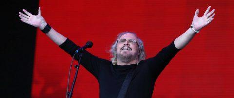 Paramount prepara una película biográfica sobre los Bee Gees