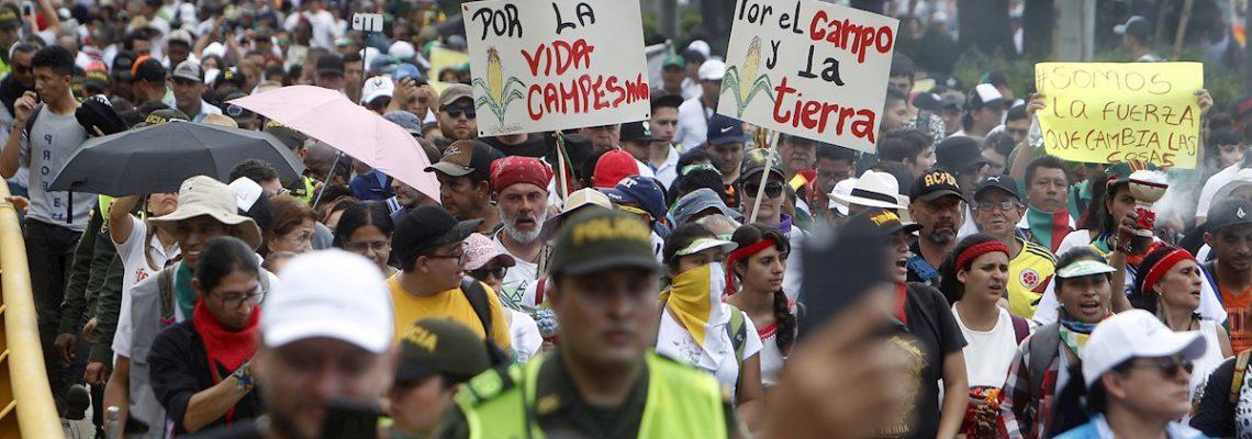 Colombia espera que el Gobierno de Duque escuche la voz de la gente