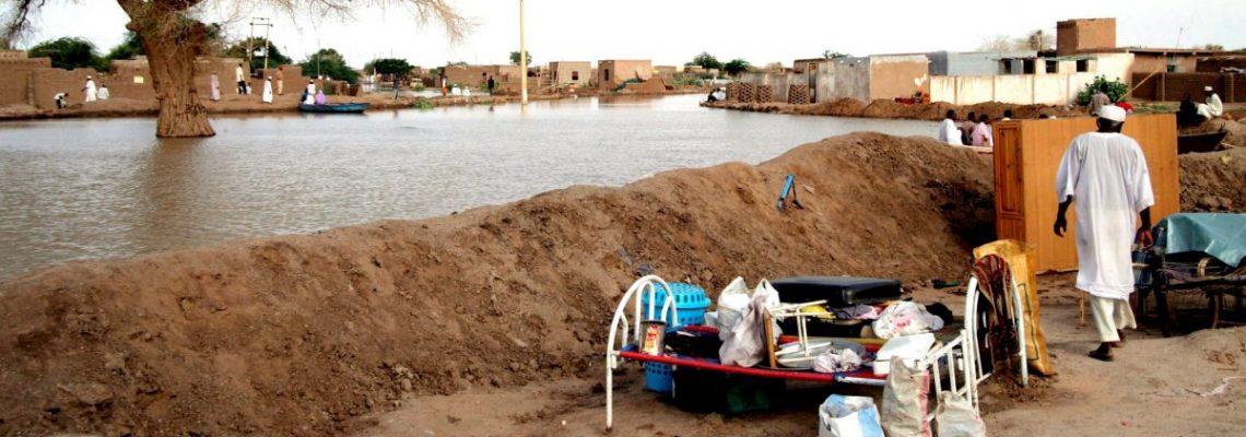 Medio millón de sursudaneses precisan ayuda urgente tras inundaciones