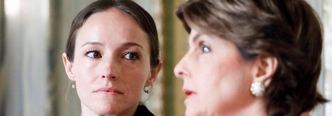 Abogada de las víctimas de Epstein pide al príncipe Andrés que testifique