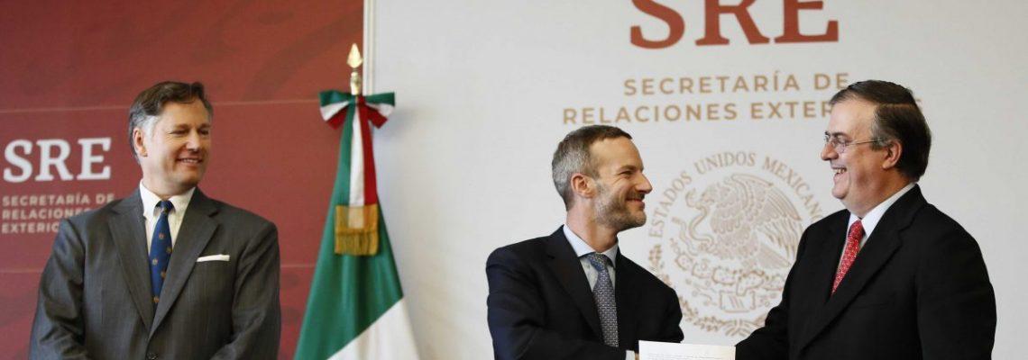 EE.UU. invertirá 632 millones de dólares en gasoducto en el sur de México