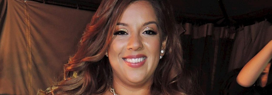 Johana Hernández llega a Beverly Hills con una mirada migrante de la moda