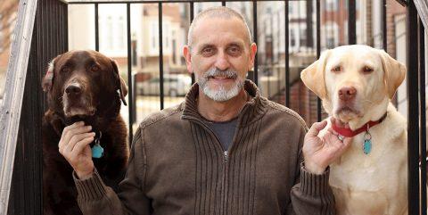 En busca de la longevidad con la ayuda de 10.000 perros
