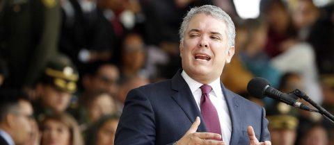 Ley prohíbe en Colombia consumo de drogas y licor en espacio público