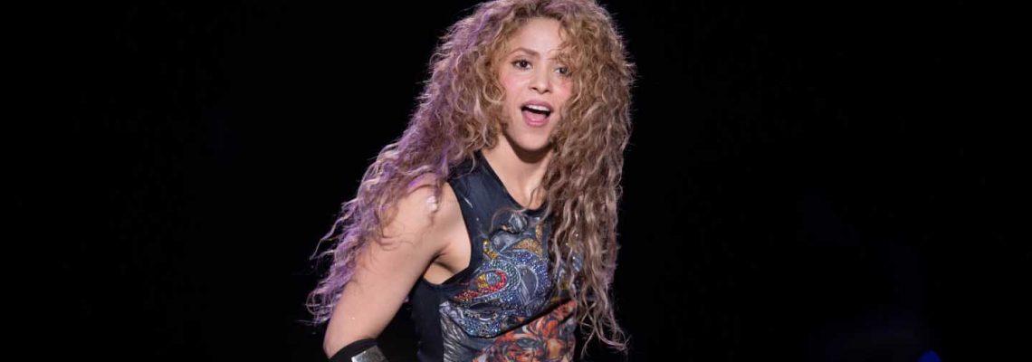 Shakira:Quienes cerraban puertas a la música en español perdieron la batalla