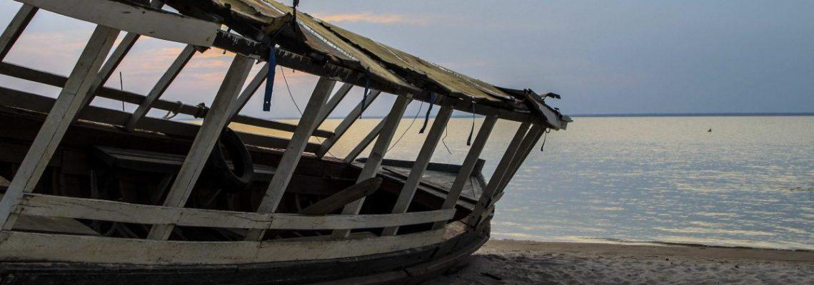 """""""El Caribe brasileño"""" se esconde en plena selva amazónica"""